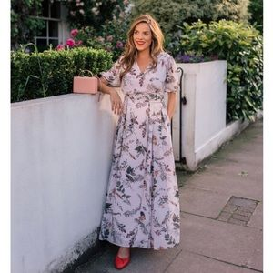 COMING SOON! Gal Meets Glam Floral Dress
